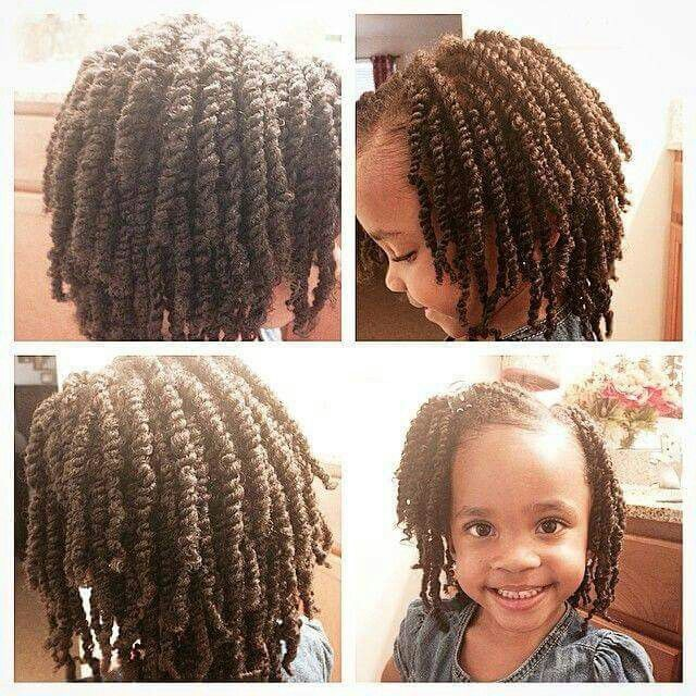 Protective style  Natural Hair  Hairstyles  Pinterest