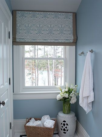 25 best ideas about Nautical roman blinds on Pinterest  Nautical roller blinds Nautical