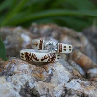 25+ best ideas about Country promise rings on Pinterest ...