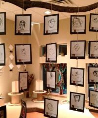 25+ best ideas about Display student work on Pinterest ...