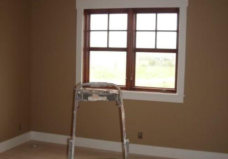 Craftsman Interior Window Trim Ideas