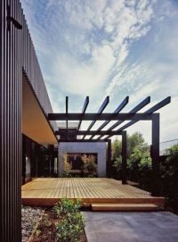 Best 25+ Metal pergola ideas on Pinterest