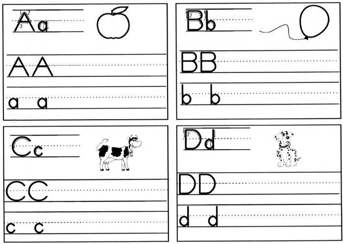 grade 1 handwriting worksheets. Black Bedroom Furniture Sets. Home Design Ideas