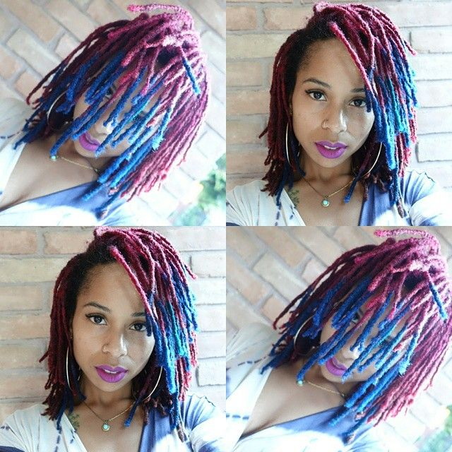 384 best images about Great Hair on Pinterest  Black