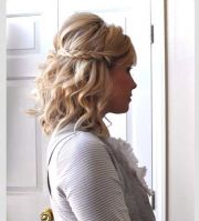 1000 ideas quick curly hairstyles