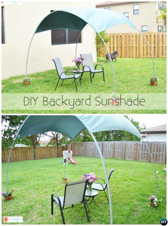 Best 25+ Pvc canopy ideas on Pinterest