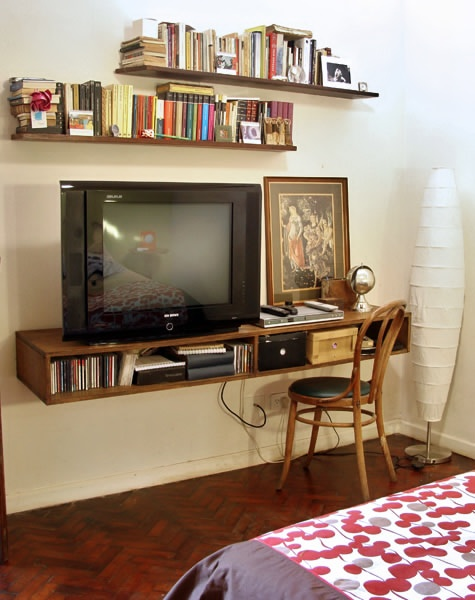 1000 Images About Wall Mounted Flat Screen TV Shelves On