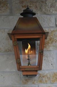 1000+ images about Lanterns (gas) New Orleans on Pinterest