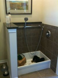 dog wash | Wudu Station Ideas | Pinterest | The old, Boots ...