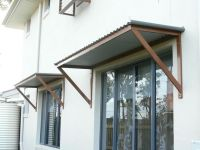 25+ best ideas about Window Awnings on Pinterest | Window ...