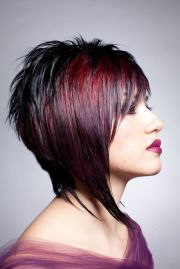 funky hairstyles ideas