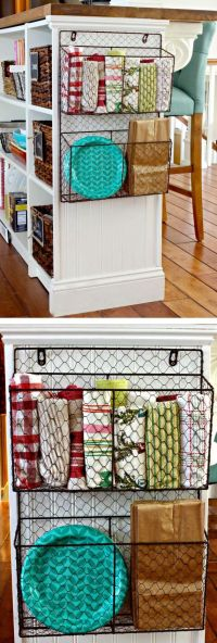 Best 20+ Hanging Wire Basket ideas on Pinterest | Wire ...