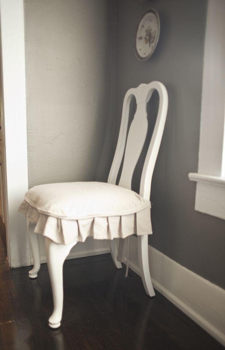 Dining Chair Slipcovers  Dining chair slipcovers Chair