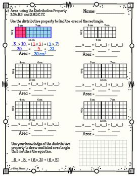 25+ best ideas about Distributive property of