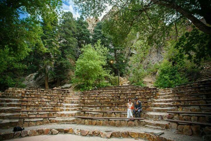 Storm Mountain Amphitheater Wedding Our Beautiful Utah