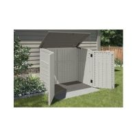 Outdoor Storage Shed Bike Garbage Can Toys Pool Tools ...
