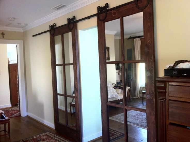 1000+ Ideas About Wooden Sliding Doors On Pinterest