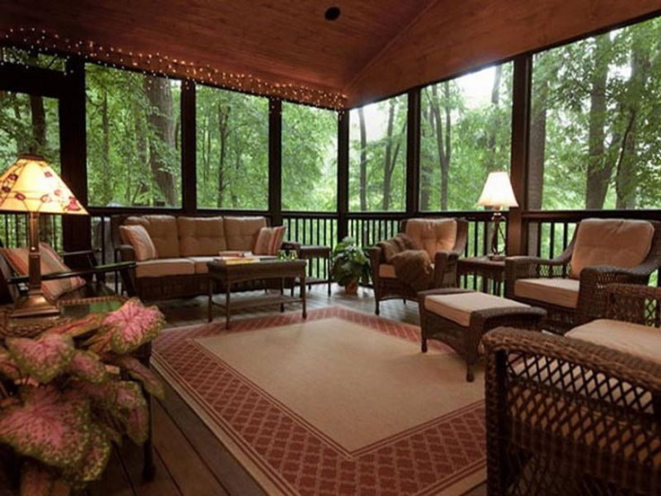 10 Best Images About Lake House On Pinterest Deck