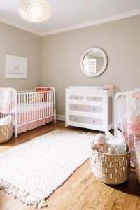 402 best images about Twins on Pinterest | Baby rooms ...
