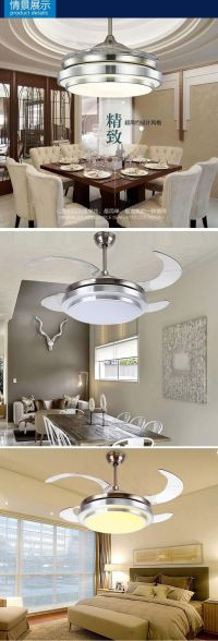 17 Best ideas about Quiet Ceiling Fans on Pinterest