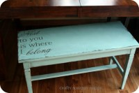 27 best images about DYI Bench Ideas on Pinterest ...