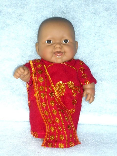 1000 images about Children39s Ethnic Dolls on Pinterest