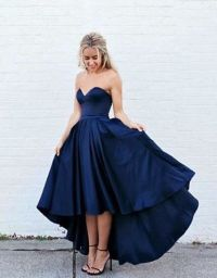 Best 25+ Blue party dress ideas on Pinterest