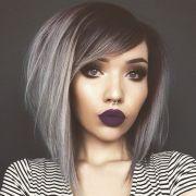 ideas grey lipstick