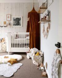 Best 25+ Bohemian nursery ideas on Pinterest | Baby room ...