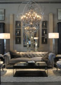 Best 25+ Silver living room ideas on Pinterest