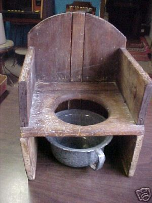 ebay used chairs office chair lumbar 17 best images about chamber pots on pinterest | toilets, jars for sale and potty seat