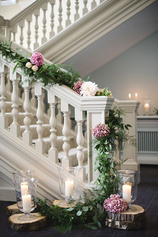 Best 25 Wedding Staircase Ideas On Pinterest