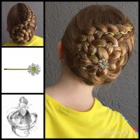 1000+ ideas about Ribbon Braids on Pinterest | Lace braid ...