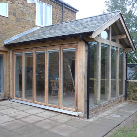 25 Best Ideas About Garden Room Extensions On Pinterest