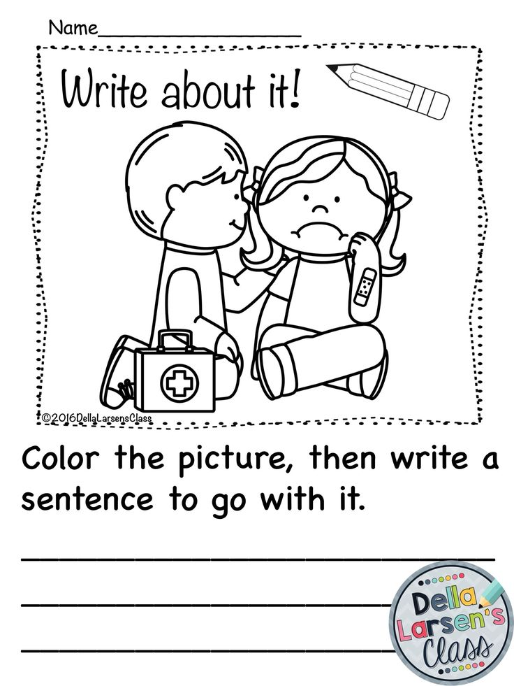 17 Best ideas about Kindergarten Writing Activities on