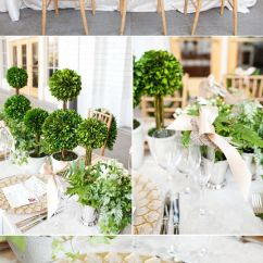 Martha Stewart Chair Covers Lightweight Deck Chairs 17 Best Ideas About Topiary Wedding On Pinterest | Centerpieces, Table ...