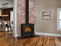 25+ best ideas about Freestanding Fireplace on Pinterest ...