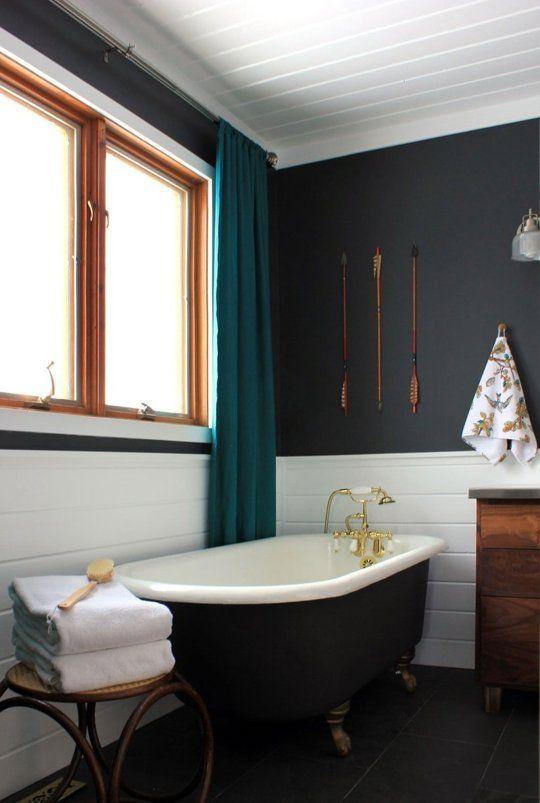 17 Best ideas about Slate Bathroom on Pinterest  Dark