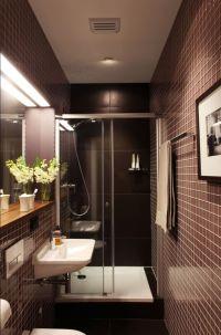 Best 25+ Long narrow bathroom ideas on Pinterest | Narrow ...