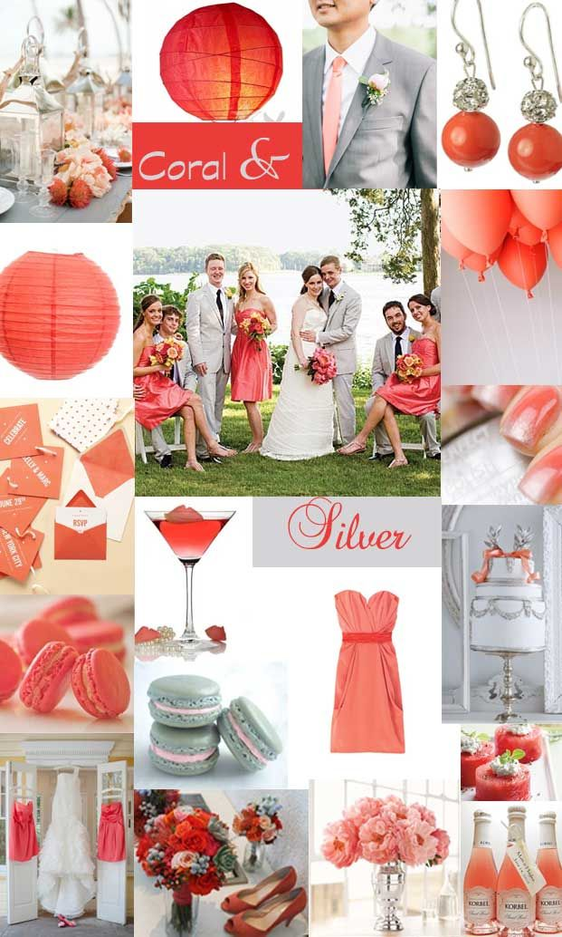 15 Mustsee Coral Party Pins  Glitter centerpieces Diy