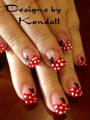 nail design nails kendall
