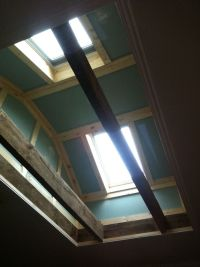 22 best images about Skylight Projects on Pinterest | The ...