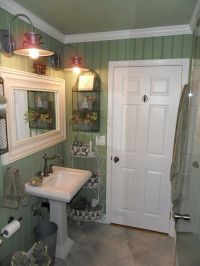 25+ best ideas about Bathroom Wall Coverings on Pinterest ...