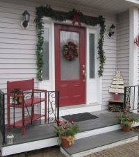 Cheap Front Porch Decorating Ideas | This is porch ...