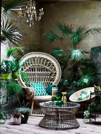 Best 25+ Tropical outdoor decor ideas on Pinterest