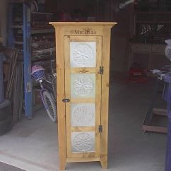 Antique Kitchen Hutch Island With Trash Can 17 Best Ideas About Pie Safe On Pinterest | Drawer ...