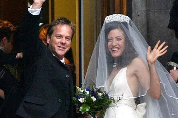 Kiefer Sutherland Daughter Stand by me Kiefer
