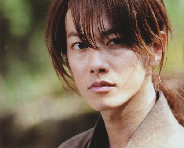 17 Best Images About RuroKen Live Action On Pinterest