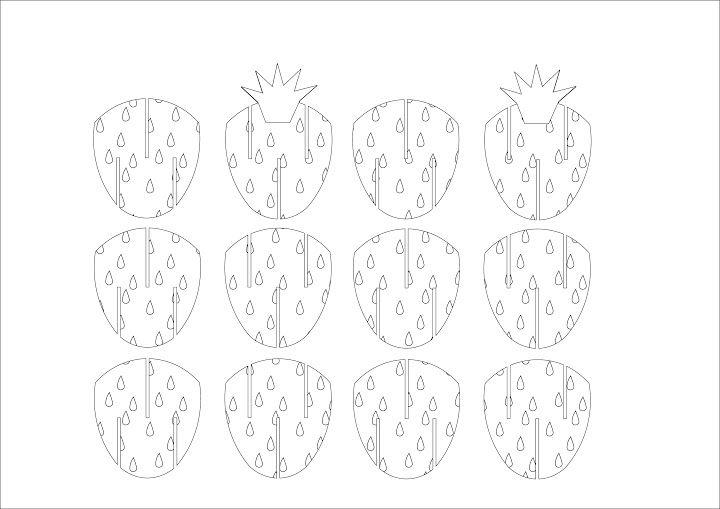 152 best Sliceforms images on Pinterest