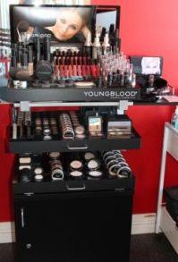 26 best images about Make Up Bar Information on Pinterest ...